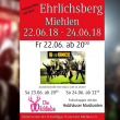 Sommerfest auf dem Ehrlichsberg 2018 – Ehrlichsbergfest