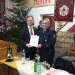 Jahreshauptversammlung der Feuerwehr Miehlen